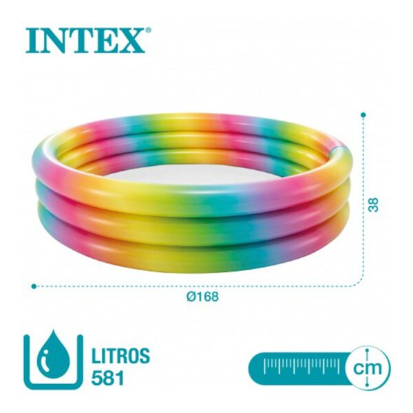piscina-intex-inflable-multicolor